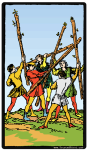 five-of-wands
