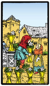 six-of-cups